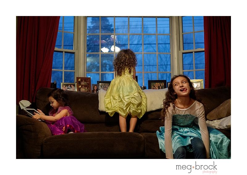 Family Newborn Philadelphia New Jersey Pennsylvania Documentary Photography Photographer